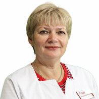 Воронина Эльвира Владимировна