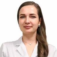 Егорова Юлия Олеговна
