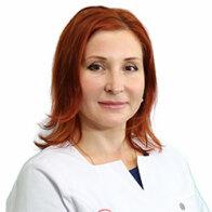 Травникова Оксана Михайловна