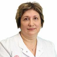 Стецив Людмила Геннадиевна
