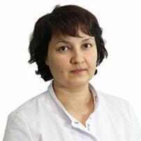 Ефимова Евгения Владимировна