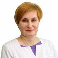 Курочкина Надежда Павловна