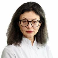 Назарова Тамара Кимовна