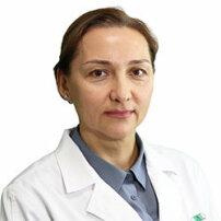 Санникова Елена Георгиевна