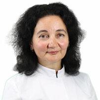 Трофимова Александра Олеговна
