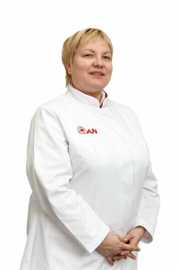 Гастроэнтеролог, гепатолог, УЗИ-специалист Король Наталья Игоревна