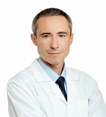 Психотерапевт, психоневролог Зарипов Айрат Ахмадуллович
