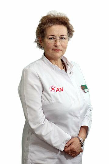 Психотерапевт, психолог Мирошникова Наталия Валентиновна