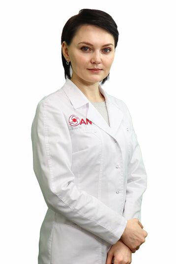 Психиатр Бучельникова Виктория Викторовна