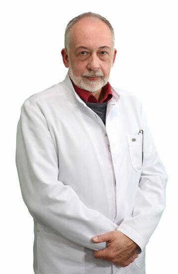 Психиатр Попов Андрей Петрович