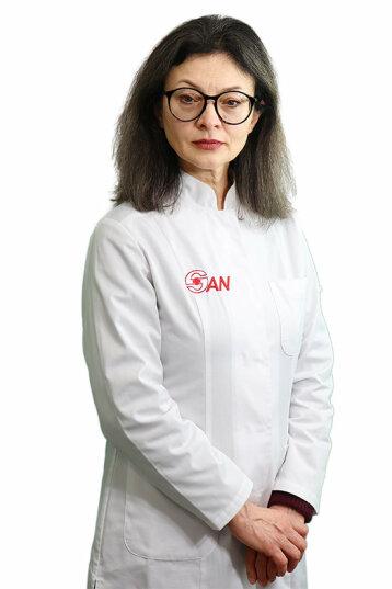 Психотерапевт, психолог, нарколог Назарова Тамара Кимовна