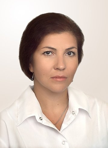 Фролова Наталья Николаевна