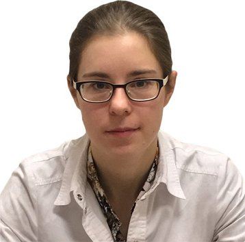 Диетолог, нутрицолог Сергеева Анастасия Михайловна