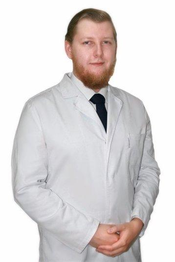 Линник Антон Андреевич