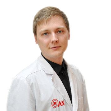 Запорожченко Денис Сергеевич