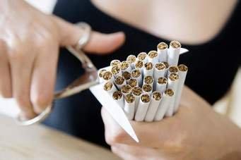 Подростки не перестанут курить