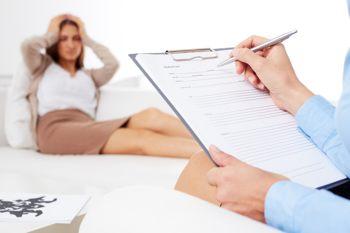 Консультация психиатра в частной клинике