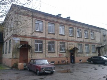 Наркологический диспансер невского района