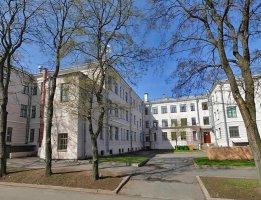 Психоневрологический диспансер в Кронштадтском районе