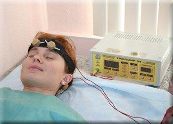 Электростимуляция мышц в СПб