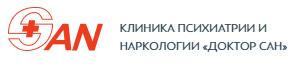 Лого doctorsan.ru