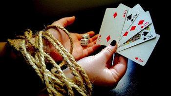 Азартные игры и как их лечить игры онлайн автоматы резидент бесплатно