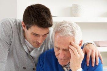 лечение старческого слабоумия в СПб